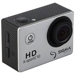 Sigma mobile X-sport C10