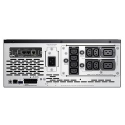 apc by schneider electric smart-ups x 3000va rack/tower lcd 200-240v