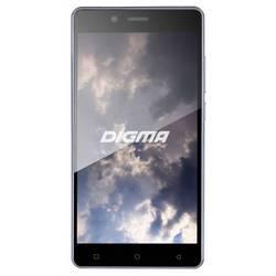 Digma Vox S502 8Gb 3G (серый титан) :::