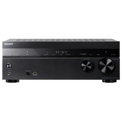 Sony STR-DH770 (черный)