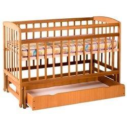 Гойдалка Кровать на шарнирах с ящиком