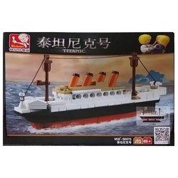 SLUBAN Titanic M38-B0576