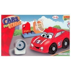 Androni Giocattoli Cars for kids 8567 Коллекция