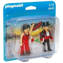 Playmobil Family Fun 6845 Танцоры фламенко