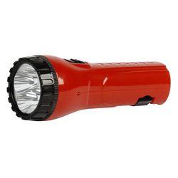 Светодиодный фонарь 4 LED Smartbuy SBF-93-R (красный)
