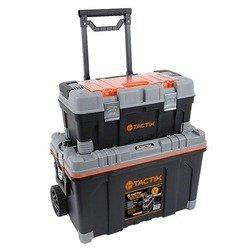Ящик для инструмента TACTIX 320308 (2 в 1)