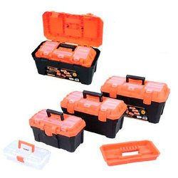 Ящик для инструмента TACTIX 320118 (4 в 1)