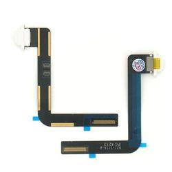 Шлейф для iPad Air с разъемом для зарядки (М0942986) (белый)