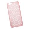 Чехол-накладка для Apple iPhone 6, 6S (LP 0L-00028125) (розовый) - Чехол для телефонаЧехлы для мобильных телефонов<br>Плотно облегает корпус и гарантирует надежную защиту от царапин и потертостей.<br>