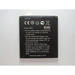 Аккумулятор для Prestigio MultiPhone 5507 DUO (lcd1 98180) (1-я категория)