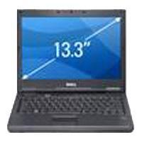 "dell vostro 1310 (core 2 duo t9500 2600 mhz/13.3""/1280x800/2048mb/320.0gb/dvd-rw/wi-fi/bluetooth/win vista business)"