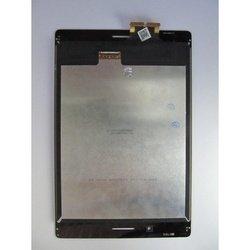Экран (дисплей) для ASUS ZenPad S 8.0 Z580CA с тачскрином (lcd1 97417) (черный) (1-я категория)