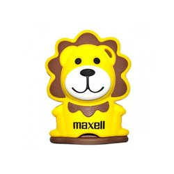 maxell animal collection lion 16gb (лев)