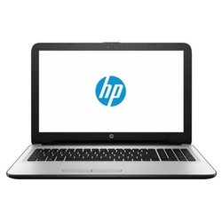 "hp 15-ay066ur (intel celeron n3060 1600 mhz/15.6""/1366x768/4.0gb/500gb/dvd нет/intel hd graphics 400/wi-fi/bluetooth/win 10 home)"
