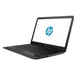 "hp 17-x009ur (intel pentium n3710 1600 mhz/17.3""/1600x900/4.0gb/500gb/dvd-rw/amd radeon r5 m430/wi-fi/bluetooth/win 10 home)"