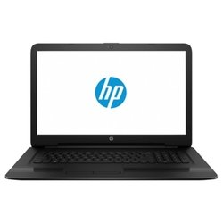 "hp 17-x004ur (intel pentium n3710 1600 mhz/17.3""/1600x900/4.0gb/500gb/dvd-rw/intel hd graphics 405/wi-fi/bluetooth/dos)"