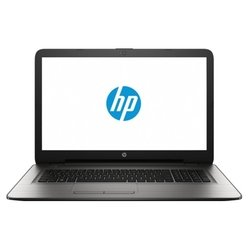 "hp 17-x011ur (intel core i3 5005u 2000 mhz/17.3""/1920x1080/8.0gb/1000gb/dvd-rw/intel hd graphics 5500/wi-fi/bluetooth/dos)"