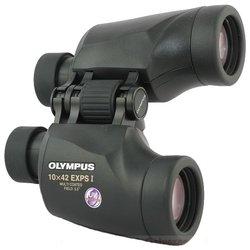 Olympus 10x42 EXPS I (черный)