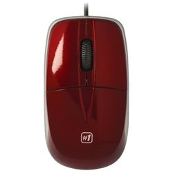 defender ms-940 red usb