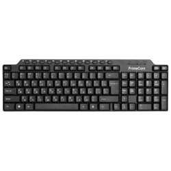 frimecom fc-825 black ps/2