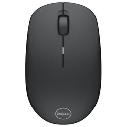 DELL WM126 Wireless Mouse Black USB
