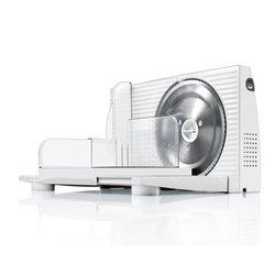 Ломтерезка Bosch MAS 4000W (белый)