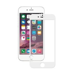 �������� ������ 3d ��� apple iphone 6, 6s 0.3 �� deppa 61996 (�����)