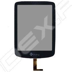 Тачскрин (сенсор) для htc p3450 touch (elf) артикул: 8000 gsm-optru