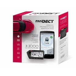 ������������ Pandect X-3000