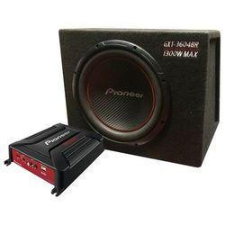 Pioneer GXT-3604BR