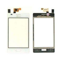 Тачскрин для LG E612,E610 (L5 Optimus) (М0942787) (белый)