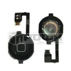 ������ Home ��� Apple iPhone 4/4S ������� ����� (������) (�0032104)