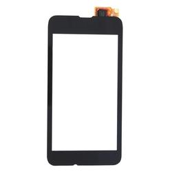 Тачскрин для Nokia Lumia 530 (RM-1019) (М0947836) (черный)