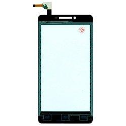 Тачскрин для Prestigio PAP5500 MultiPhone (черный)