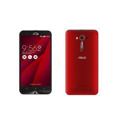 ASUS Zenfone 2 Laser ZE500KL 32Gb (красный) :::