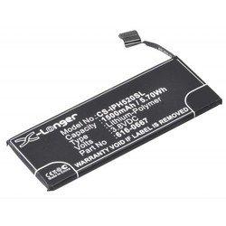 Аккумулятор для Apple iPhone 5C (616-0667) (BMP-707)