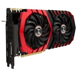 msi geforce gtx 1080 1632mhz pci-e 3.0 8192mb 10010mhz 256 bit dvi hdmi hdcp gaming rtl