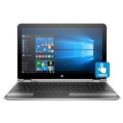 "hp pavilion 15-bk001ur x360 (intel core i5 6200u 2300 mhz/15.6""/1920x1080/4.0gb/500gb/dvd нет/intel hd graphics 520/wi-fi/bluetooth/win 10 home)"
