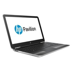 "hp pavilion 15-au002ur (intel core i5 6200u 2300 mhz/15.6""/1366x768/4.0gb/500gb/dvd-rw/nvidia geforce 940mx/wi-fi/bluetooth/dos)"