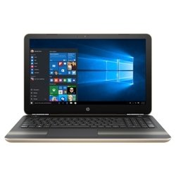 "hp pavilion 15-au000ur (intel core i3 6100u 2300 mhz/15.6""/1366x768/4.0gb/1000gb/dvd-rw/intel hd graphics 520/wi-fi/bluetooth/win 10 home)"