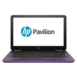 "hp pavilion 15-au020ur (intel core i7 6500u 2500 mhz/15.6""/1920x1080/8.0gb/1000gb/dvd-rw/nvidia geforce 940mx/wi-fi/bluetooth/win 10 home)"