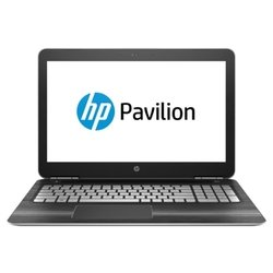 "hp pavilion 15-bc002ur (intel core i7 6700hq 2600 mhz/15.6""/3840x2160/12.0gb/2128gb hdd+ssd/dvd нет/nvidia geforce gtx 960m/wi-fi/bluetooth/win 10 home)"