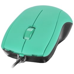 speedlink snappy mouse sl-610003-te green usb