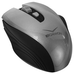 canyon cns-cmsw7g black-grey usb