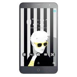 Alcatel POP 4 Plus 5056D (серый) :::