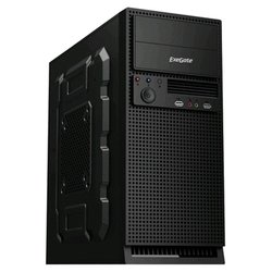 ExeGate TP-210 400W Black