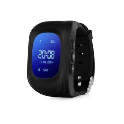 Smart Baby Watch Q50 (черный)