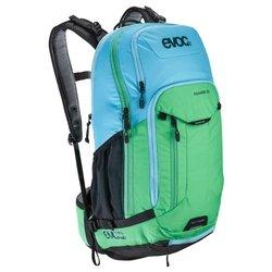 EVOC Roamer 22 green/blue (neon-green-blue)