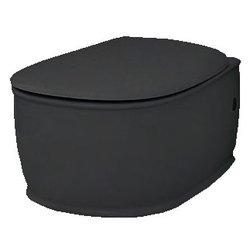 ArtCeram Azuley AZV001 (черный)