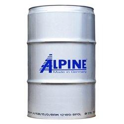 ALPINE RSL 0W-20 208 л